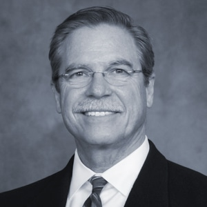 Gary Williams | Chief Financial Officer