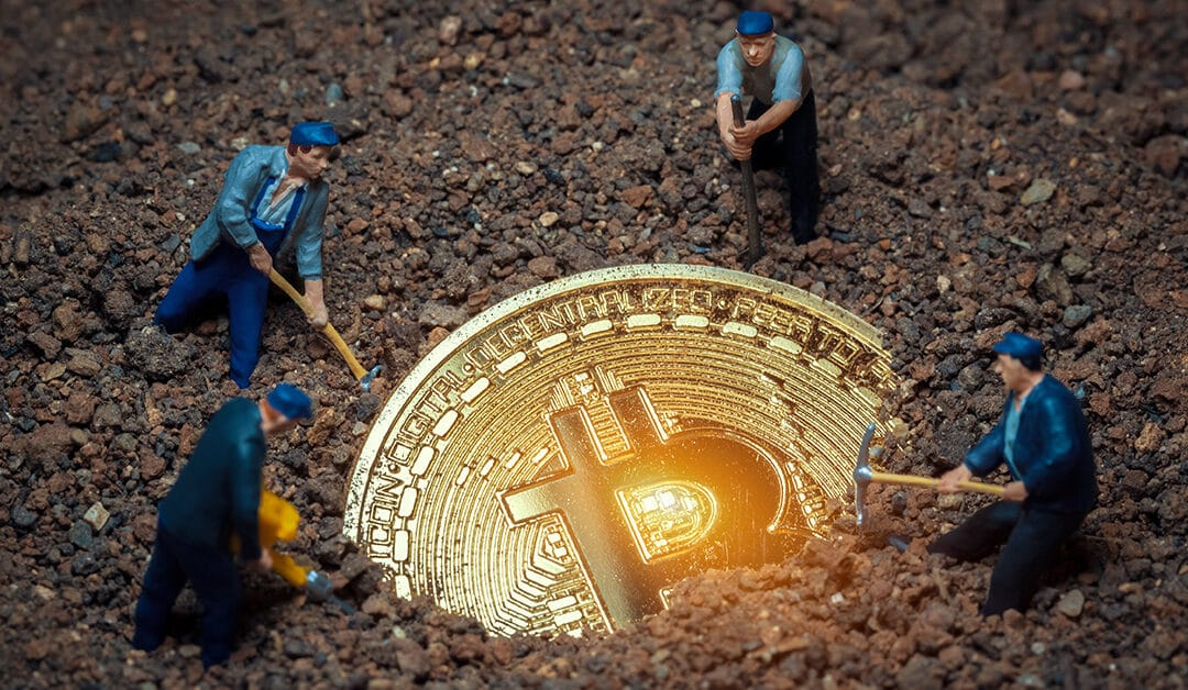 Surge in Bitcoin Mining Attacks Expected